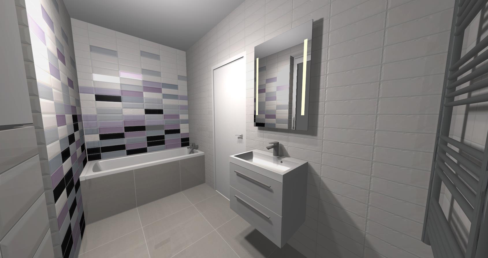 Projekty łazienek Wójcik Małopolska